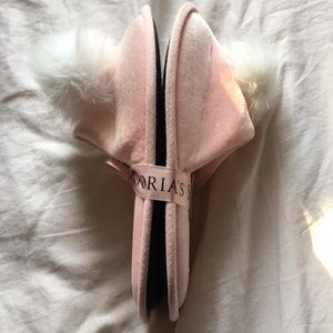 BRAND NEW! Victoria's Secret slippers